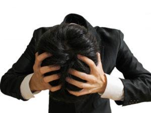 五月病は新入社員だけの症状ではありません。