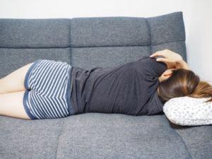 脂汗が出るぐらいの耐え難いお腹の痛み・
