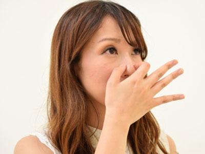 おならが臭くて気になる人は、腸内細菌のバランスが崩れて、腸内環境が悪化している
