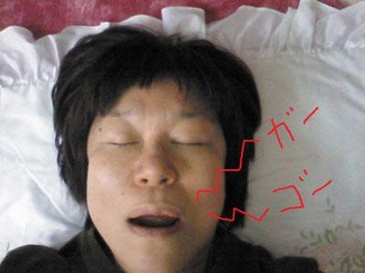 口呼吸はアレルギーの発症を助長する