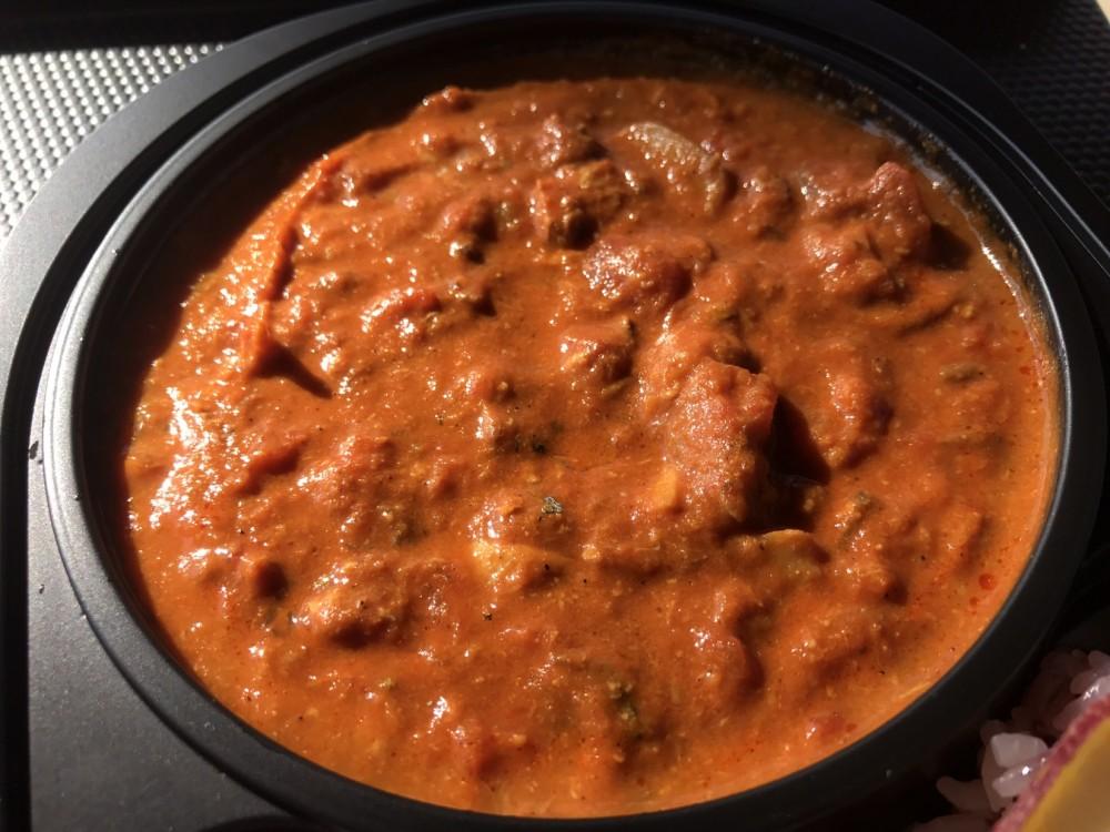 カレー|ベジヤード カレー弁当