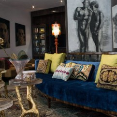 Your Living Room New York Style 6 Tips To Enhance The Design Of