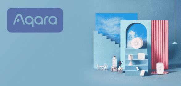 aqara banner