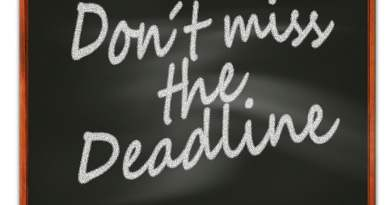 Importance of Deadline in Time Management