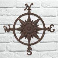 Hanging Metal Decor - Improvements Catalog