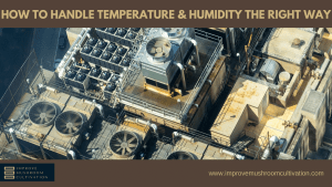 How to handle temperature & humidity the right way
