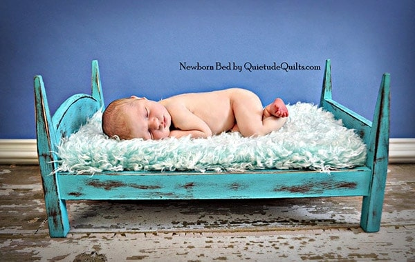 The 11 Cutest Props for Baby Photography