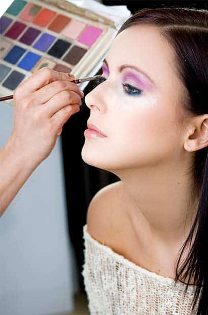 makeup for photoshoots the