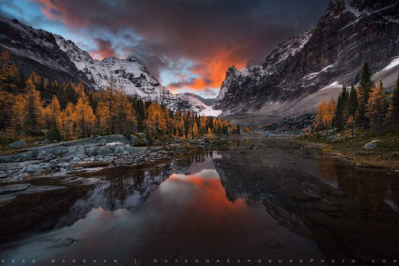 The Power of Luminosity Masks with Sean Bagshaw TP EP28