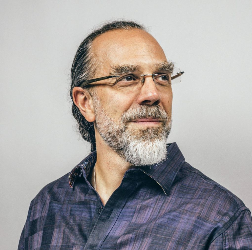 Astro Teller, CEO Of X – How To Think 10x Bigger