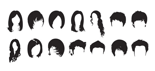 50 Free Hair Photoshop Brushes That Will Blow Your Mind