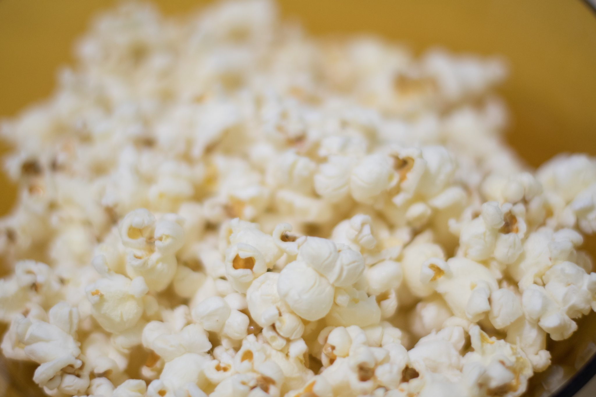 Microwave Popcorn Safety Concerns - Family Health