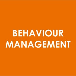 Behaviour Management