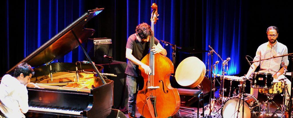 Guelph Jazz Festival Colloquium - IICSI
