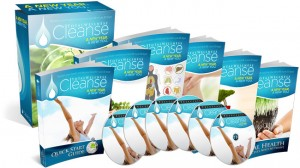Download Body Cleansing Recipes & Methods