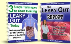 Leaky Gut Ebook
