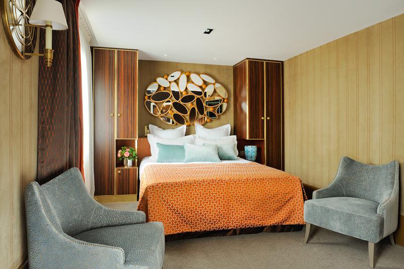 Hotel Baume redecorate 2