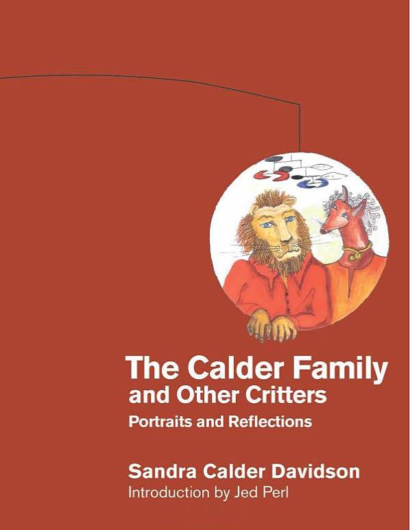 sandra-davidson-calder-family-cover