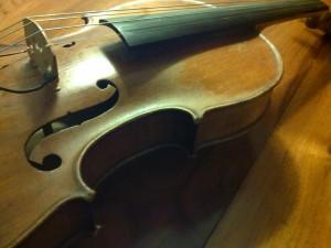 violon ghislain
