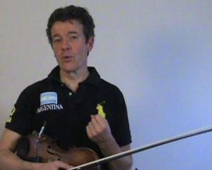 Ghislain du blog improviser-au-violon.fr