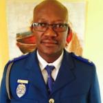IMPS President Nhlengane Joe Mabunda