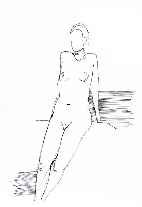Anne-Nilges_akt_tusche