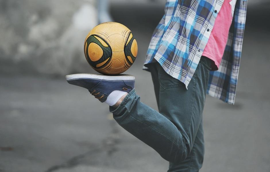 Kellerkind e.V. organisiert Straßenfußballturnier in Rostock