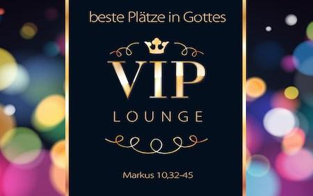 "5.1 ""Gottes VIP Lounge"""