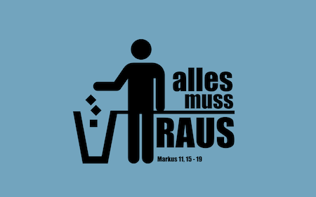 "5.4 ""Alles muss raus!"""