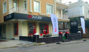 impulse antalya