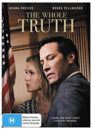 The Whole Truth (film) : whole, truth, (film), Whole, Truth, Review, Impulse, Gamer