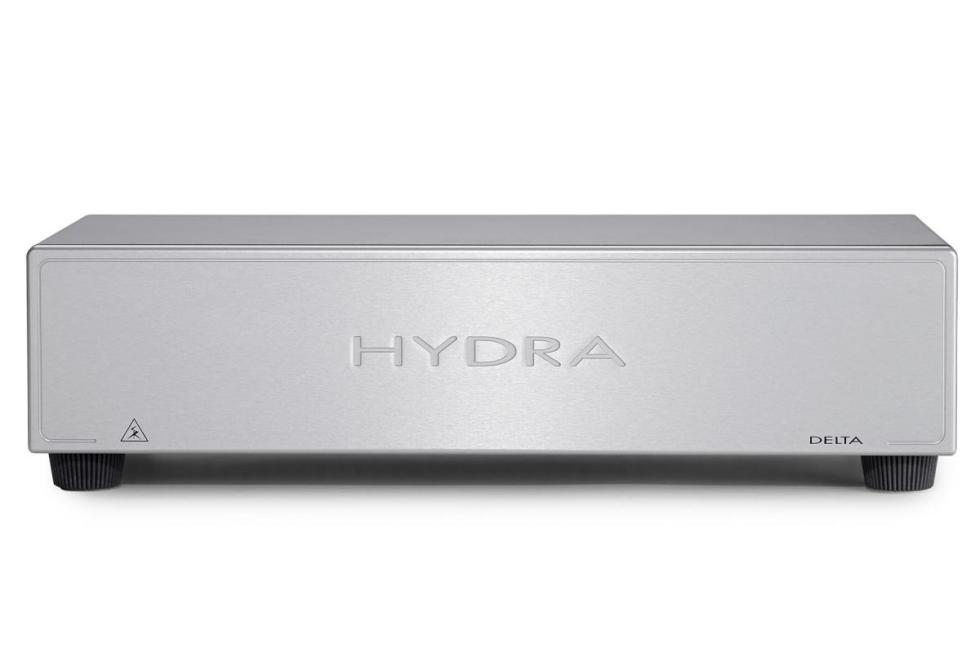 hydra-delta 6 front