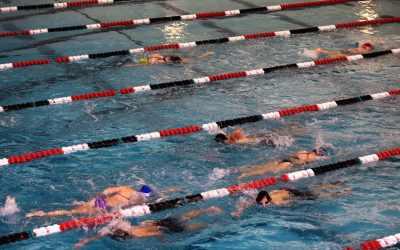 Comment un nageur peut-il rester motivé pendant le confinement?