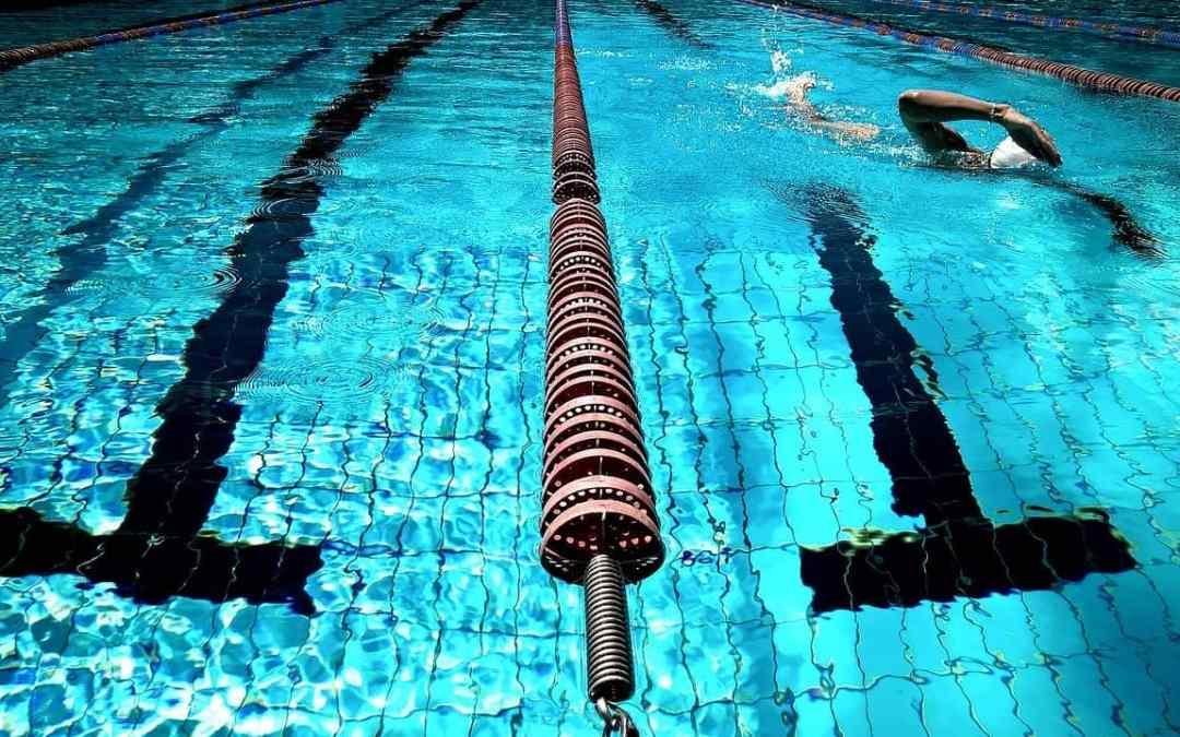 Comment reprendre la natation après un an d'arrêt?