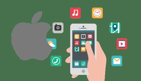 mobile application development_impulsion