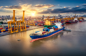 EPR system provided by Impulsion Technologies For shipping industries