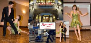 Marriott Hotel - Sportlerauszeichnung Universität
