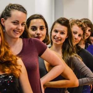 Impulso Latino | Latin Ladies Team
