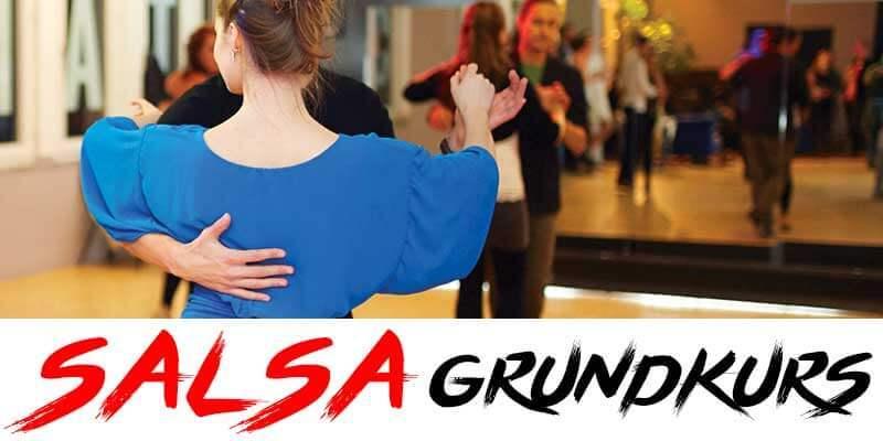 Impulso Latino | Salsa Grundkurs