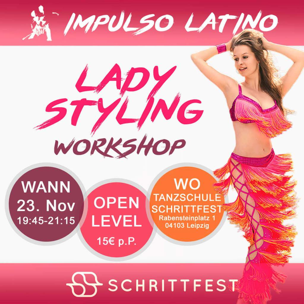 LADY STYLING WORKSHOP