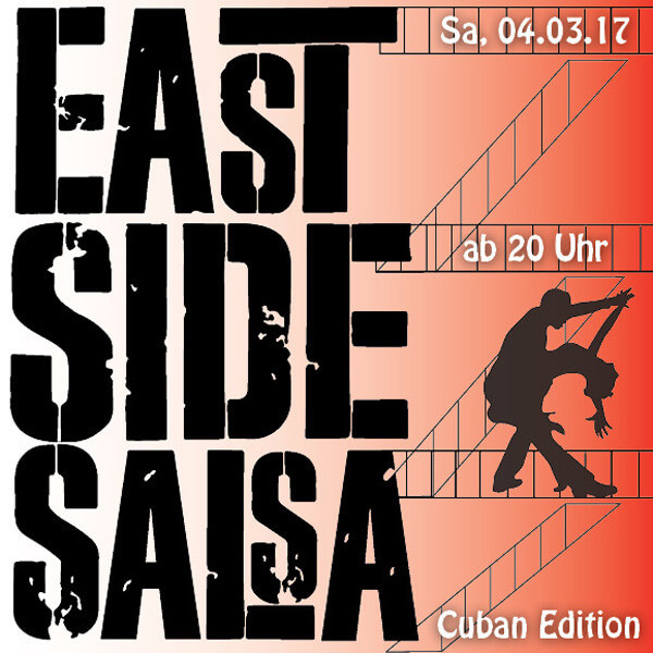 East Side Salsa