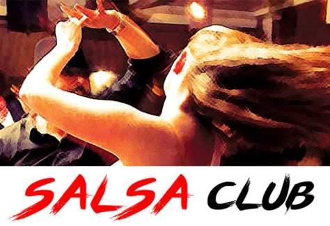 Salsa Club // Impulso Latino Leipzig