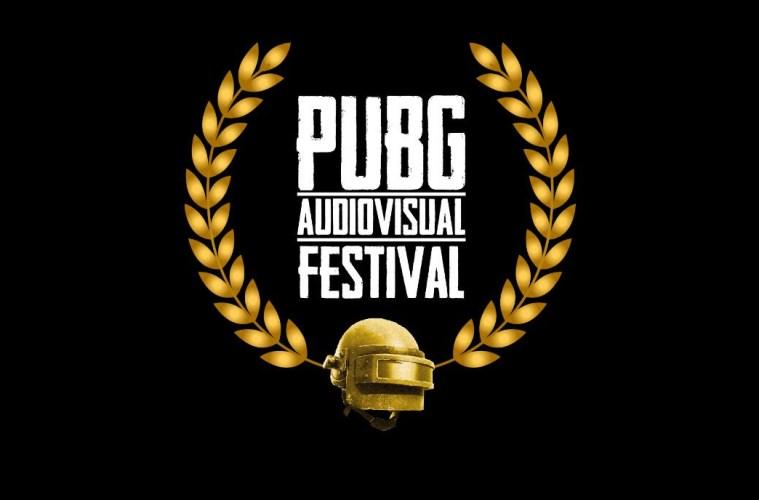 Festival Audiovisual PUBG