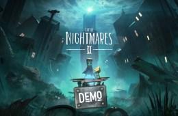 Demo de Little Nightmares II