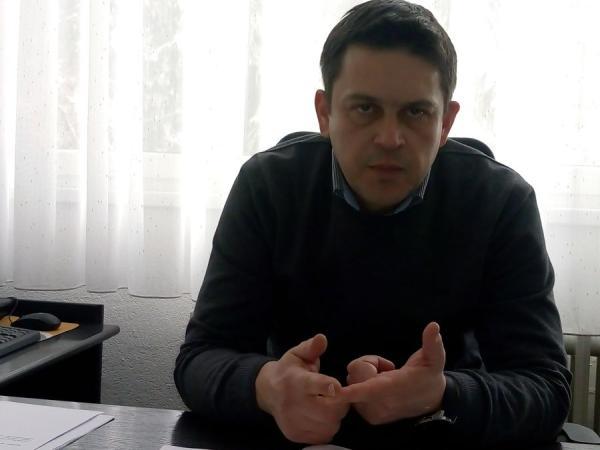 Bozidar Nikoletic NP Kozara