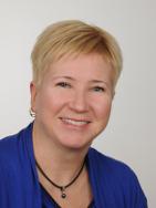 Liikenteen turvallisuus- ja automatisaatio -yksikön johtaja Kirsi Miettinen (kuva LVM)