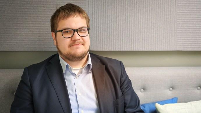 Niko-Matti Ronikonmäki
