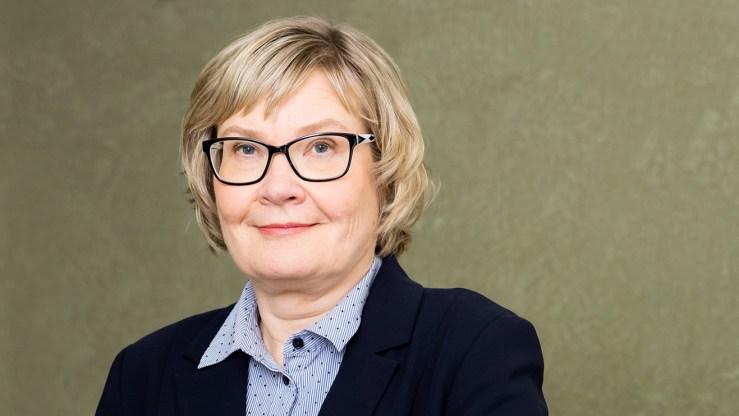 Anne Miettinen