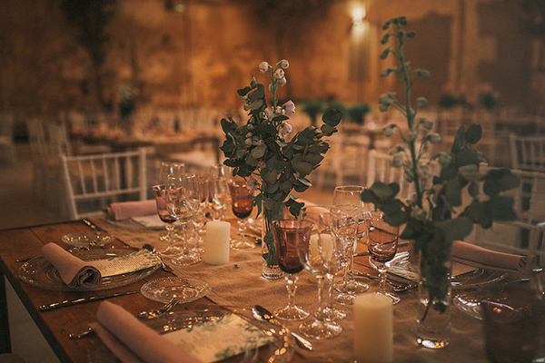 Impúribus - Ideas muy originales para bodas