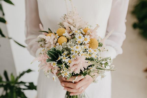 Impúribus os recomienda los mejores ramos de novia